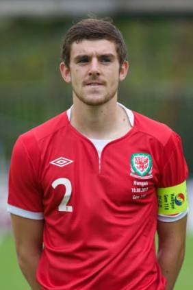 International Football - Under-21 Friendly - Wales v Hungary