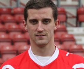 Wrexham FC team pic