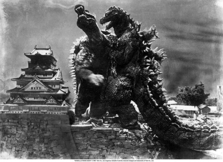 Steve McNulty and Dele Adebola destroy Tokyo
