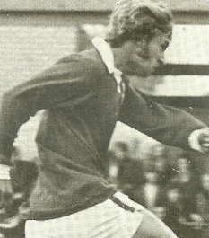 1974: Brian Tinnion got our first in a 3-1 win over Shrewsbury.