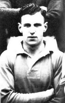 1955: Jack Rowley scores in a 2-2 home draw with Southport