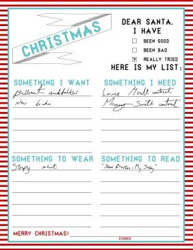 christmas-list-4-things