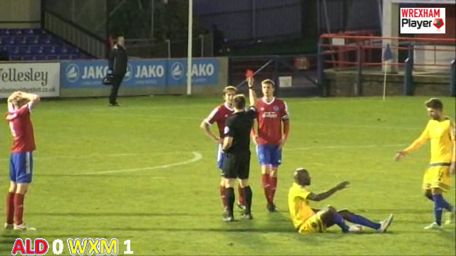 aldershot_red_card_gallagher